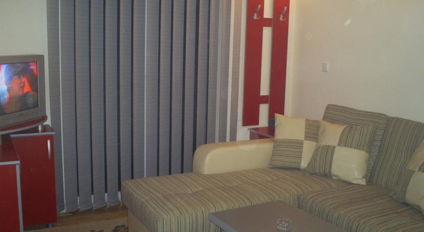 online rezervacije Apartments Jimmy Ohrid