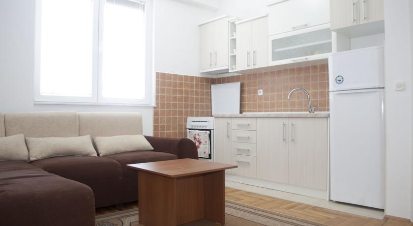 online rezervacije Apartments Leonid