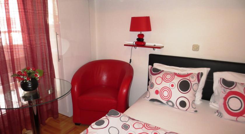 online rezervacije Apartments Suzi