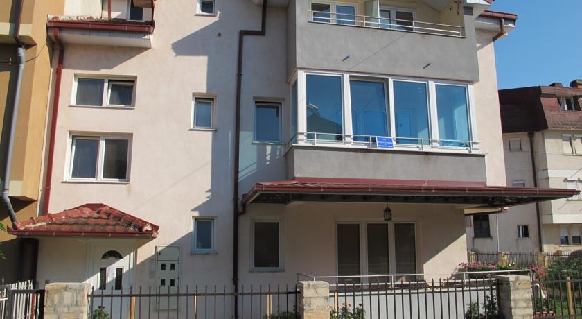 online rezervacije Apartments Villa Matli