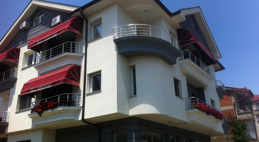 online rezervacije Apartments&Rooms Jankuloski