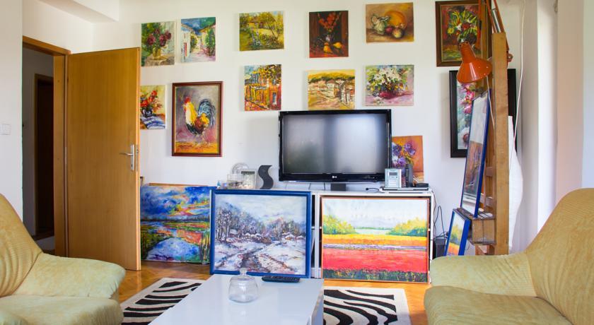 online rezervacije Atellier Josifovski Apartment