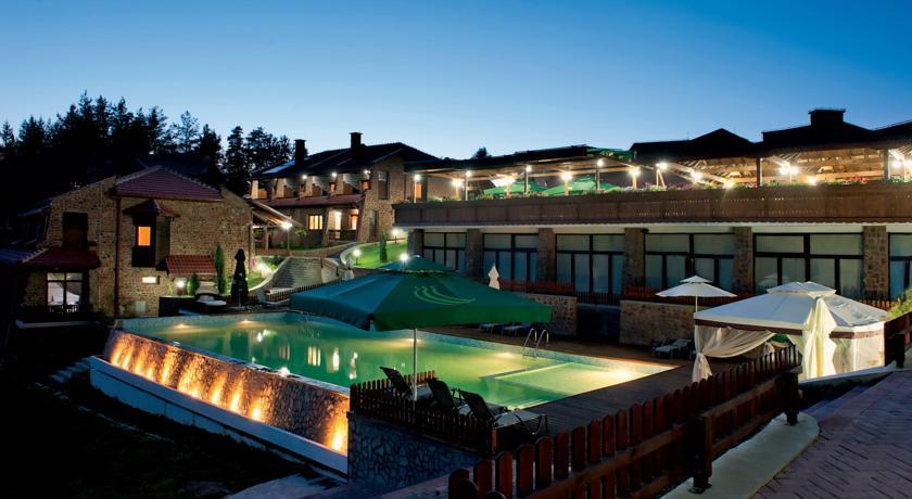 online rezervacije Aurora Resort & Spa