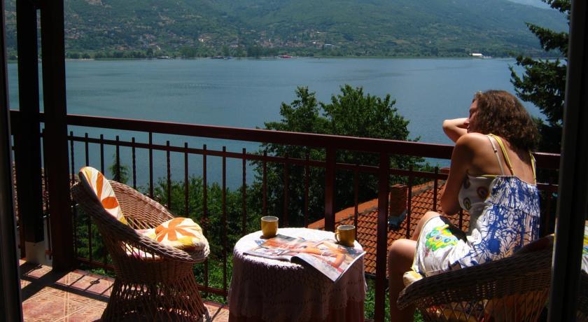 online rezervacije Bache Apartments