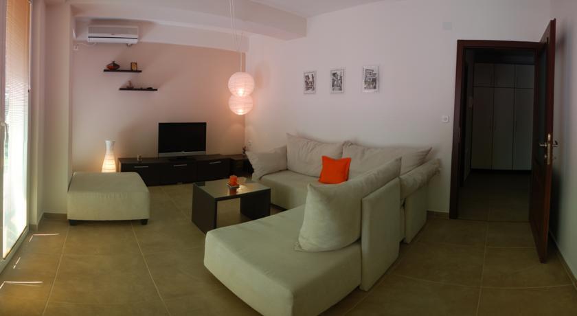 online rezervacije Bella Vista Apartments