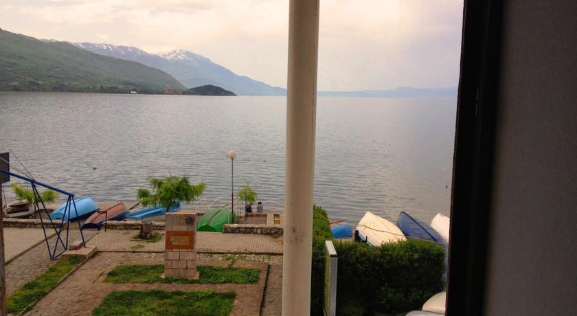 online rezervacije Bilyana Apartments