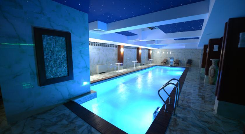 online rezervacije Bushi Resort & SPA