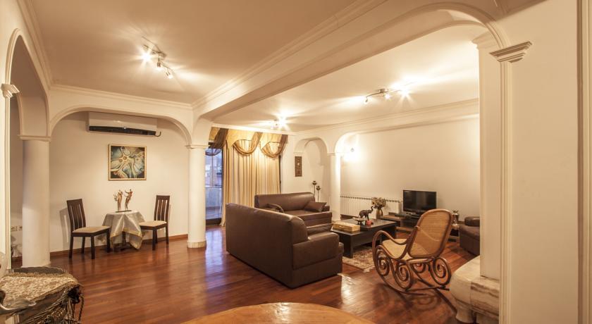online rezervacije Central Exclusive Apartment/Penthouse