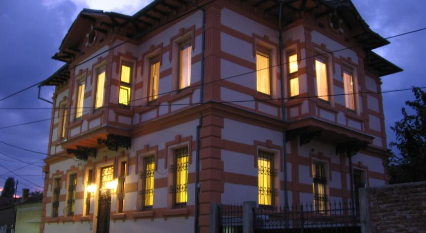 online rezervacije Chola Guest House