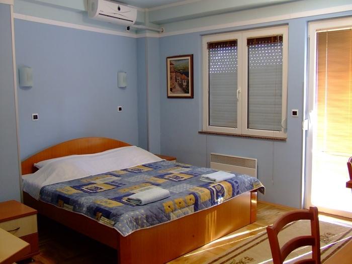 online rezervacije Dac Apartments