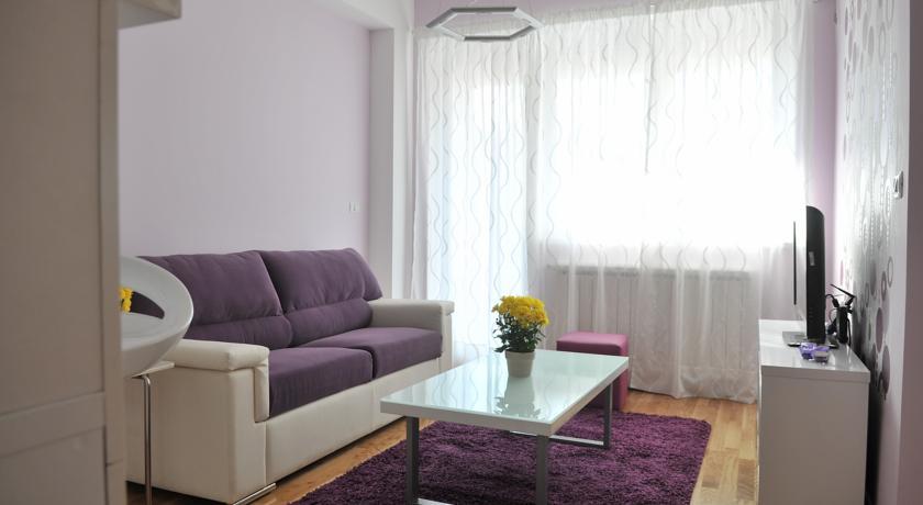 online rezervacije Debar Maalo Apartment