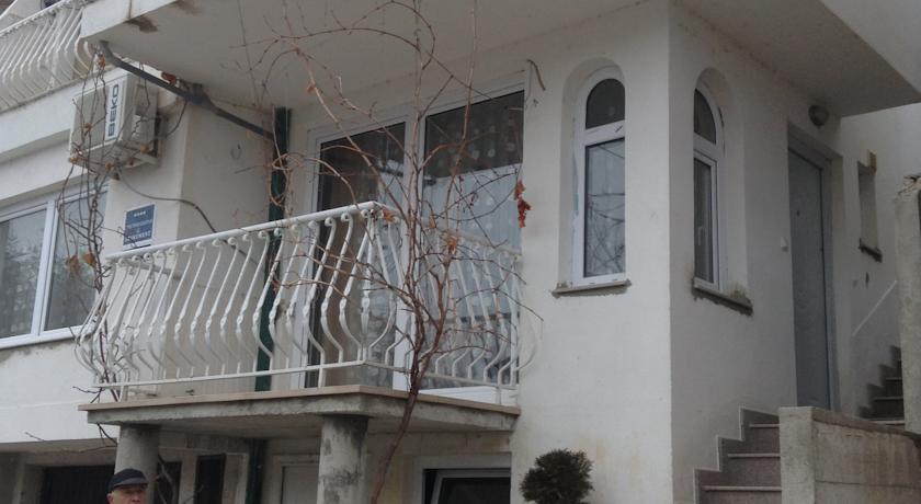 online rezervacije Dona Apartments