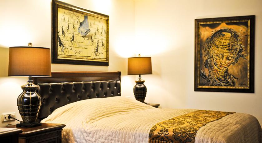 online rezervacije Duvet Center Hotel