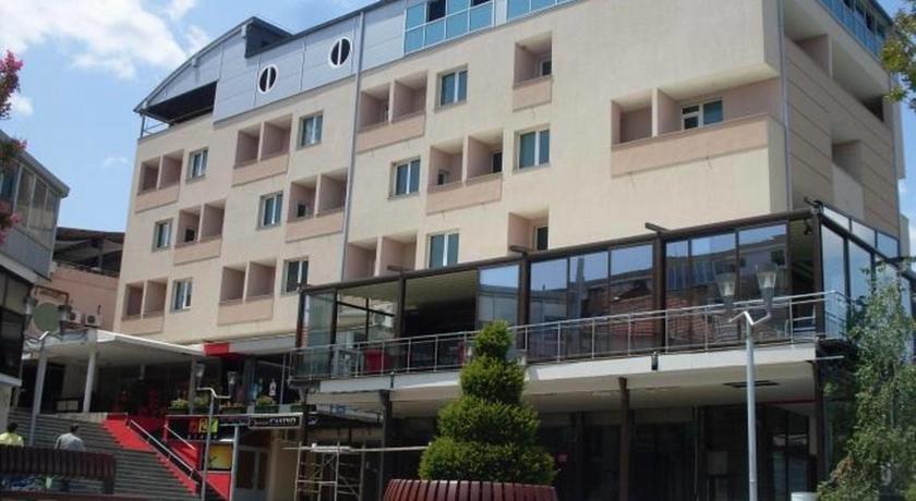 online rezervacije Esperanto Hotel