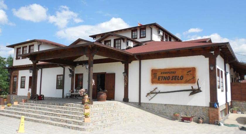 online rezervacije Etno Selo Timcevski Complex