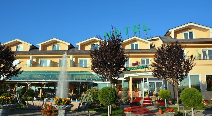 online rezervacije Exclusive Hotel