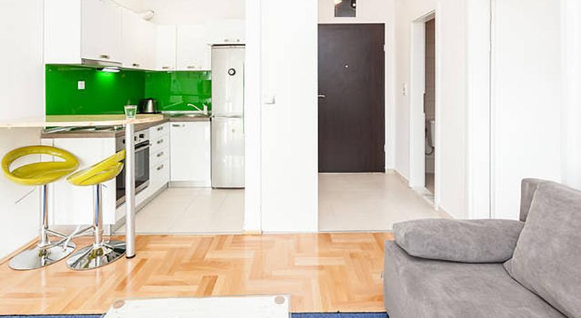 online rezervacije Frederic Apartment Skopje