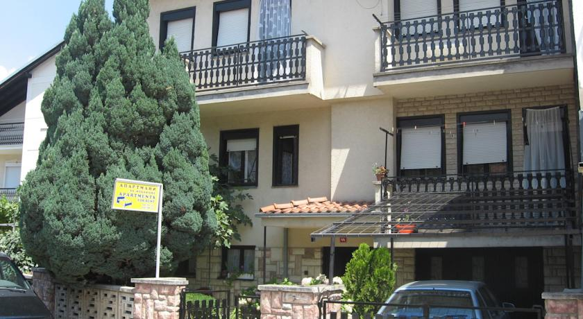 online rezervacije Gago Apartments