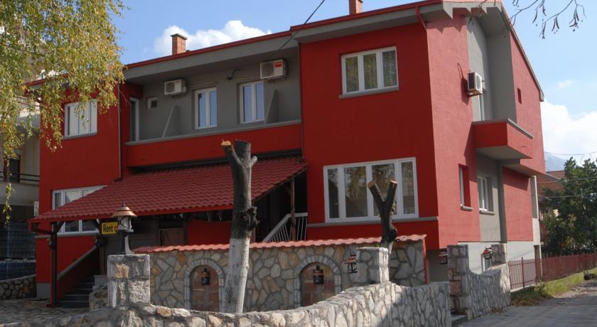 online rezervacije Guest House Breza