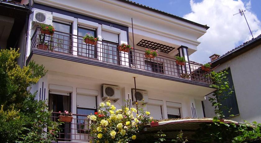 online rezervacije Guest House Nina