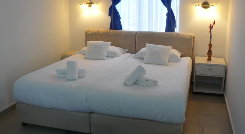 online rezervacije Guesthouse Evro Set