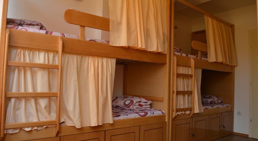 online rezervacije Hostel Valentin 2