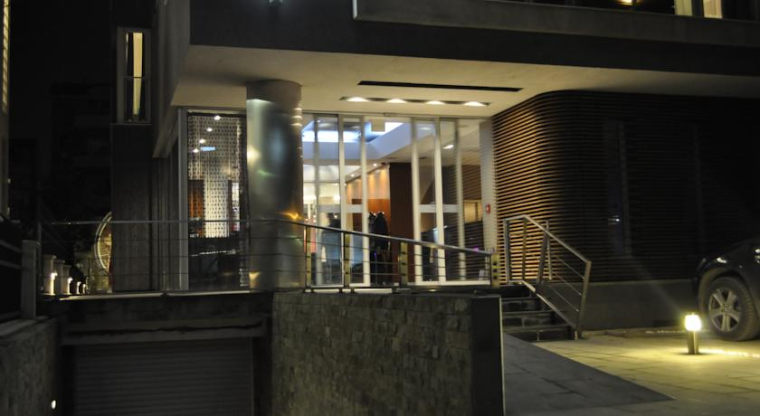 online rezervacije Hotel Dolce International
