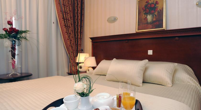 online rezervacije Hotel Epinal