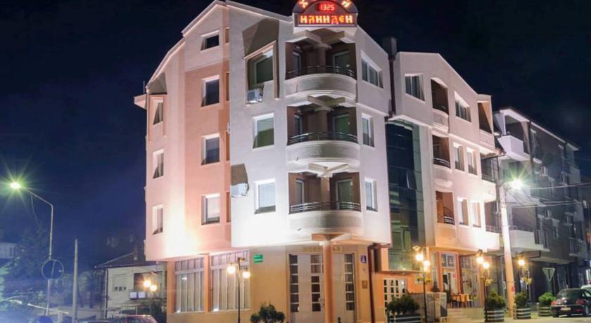 online rezervacije Hotel Ilinden
