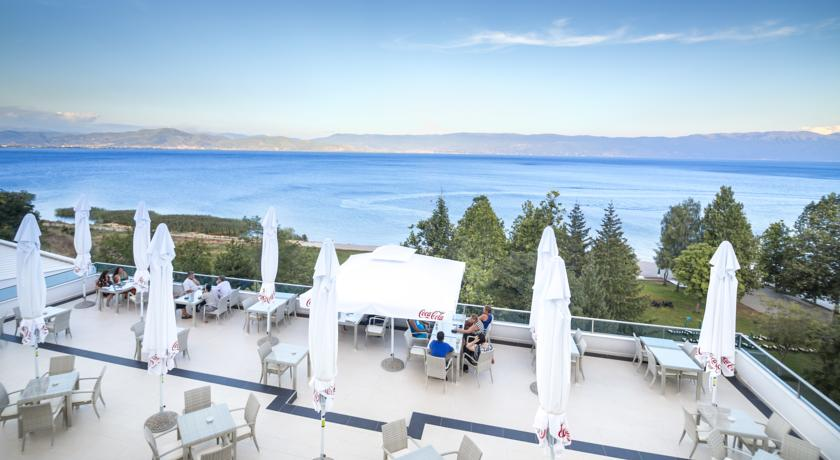 online rezervacije Hotel Izgrev Spa & Aquapark