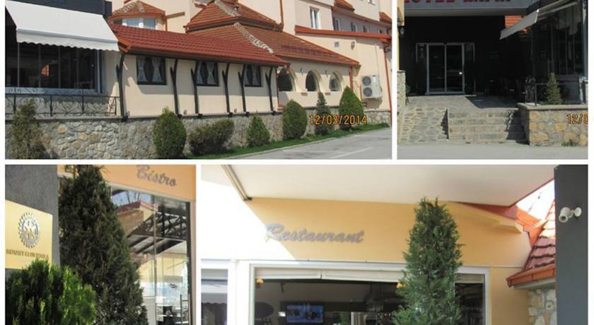 online rezervacije Hotel Kapri