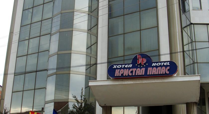 online rezervacije Hotel Kristal Palas