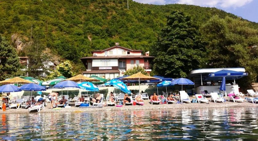 online rezervacije Hotel Lagadin