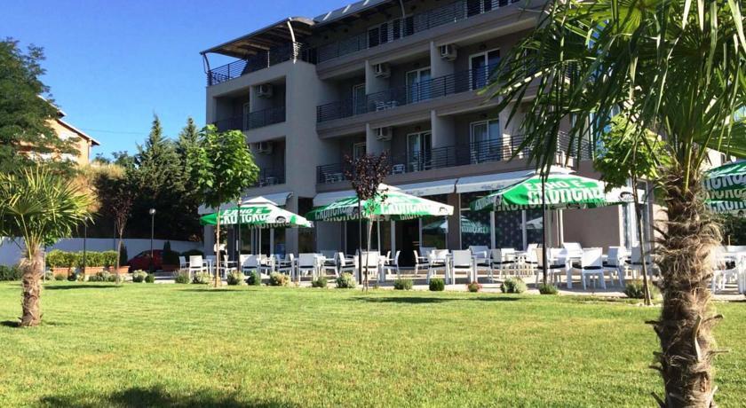 online rezervacije Hotel Leon