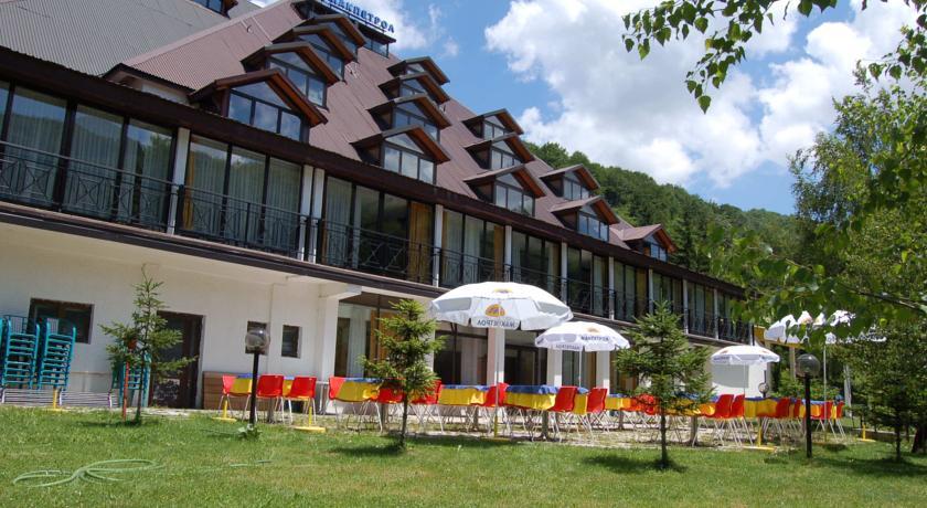 online rezervacije Hotel Makpetrol Mavrovo