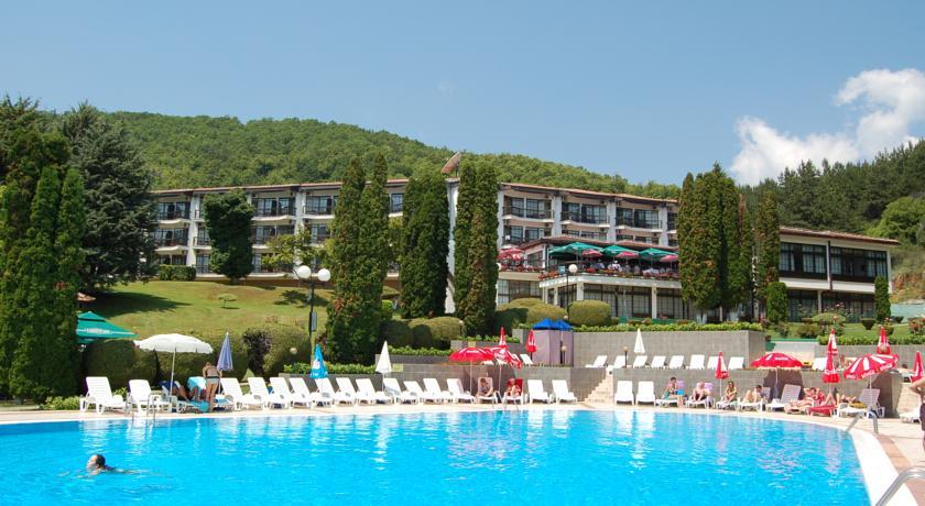 online rezervacije Hotel Makpetrol Struga