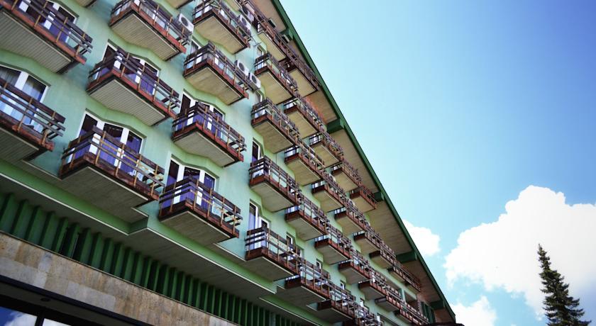 online rezervacije Hotel Montana Palace