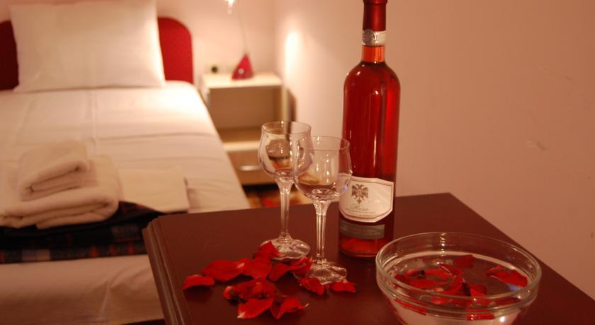 online rezervacije Hotel Montenegro