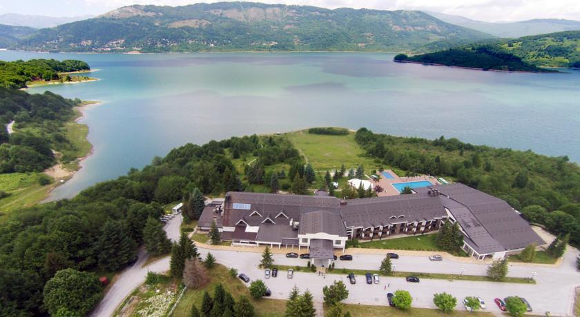 online rezervacije Hotel Radika