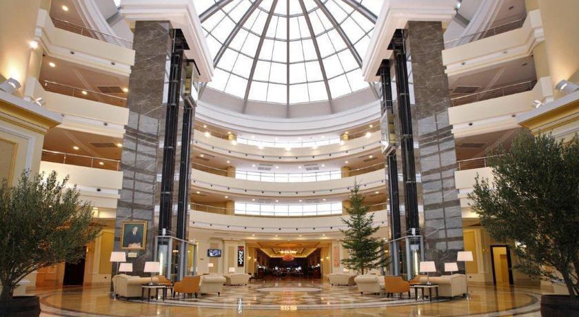 online rezervacije Hotel Ramada Plaza