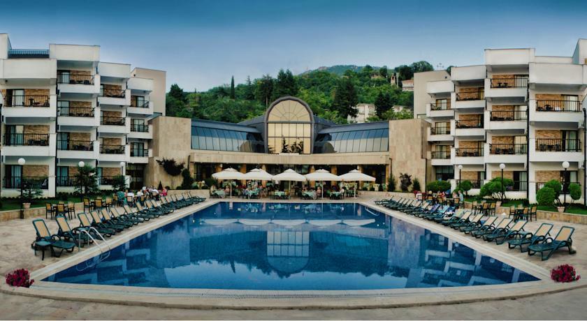 online rezervacije Hotel Sileks