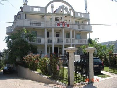 online rezervacije Hotel Sun