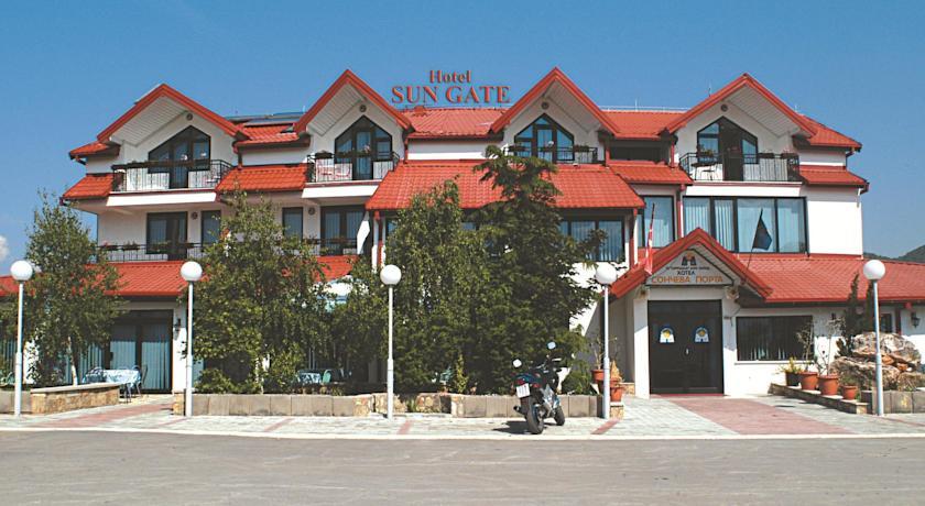 online rezervacije Hotel Sun Gate