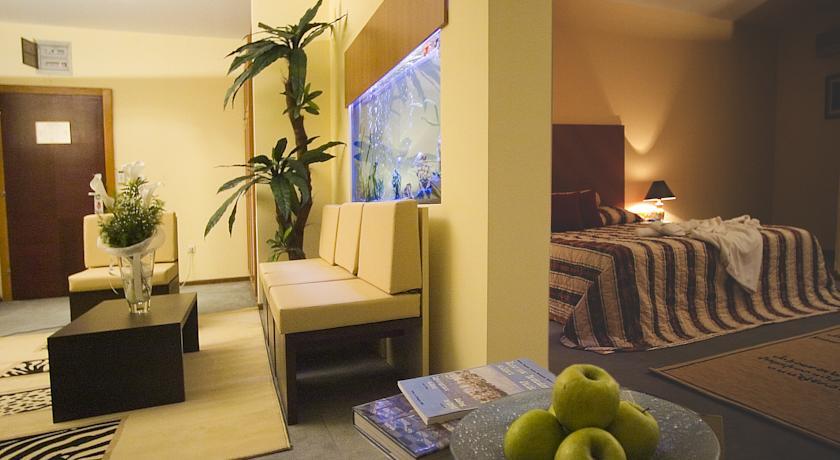 online rezervacije Hotel TCC Plaza