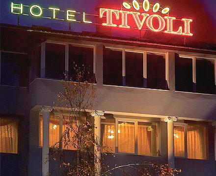 online rezervacije Hotel Tivoli