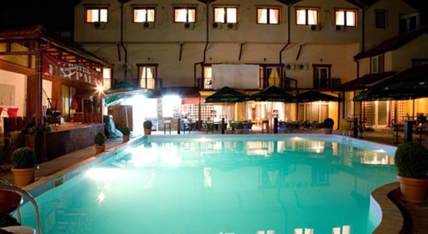 online rezervacije Hotel Uni Palas II