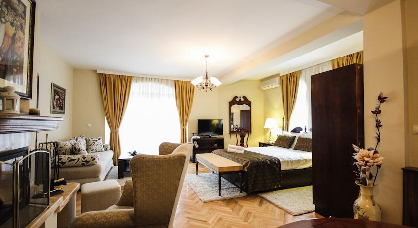 online rezervacije Hotel Villa Ragusa