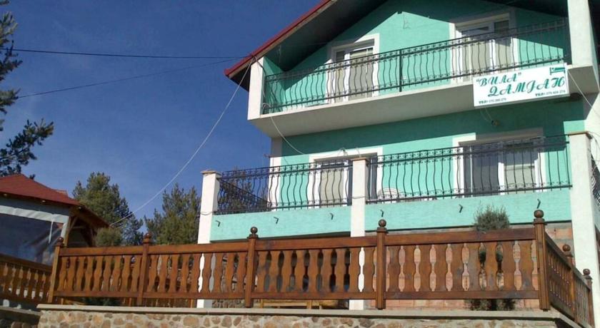 online rezervacije House Damjan