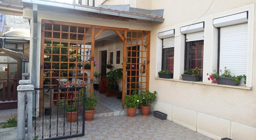 online rezervacije House Kostoski