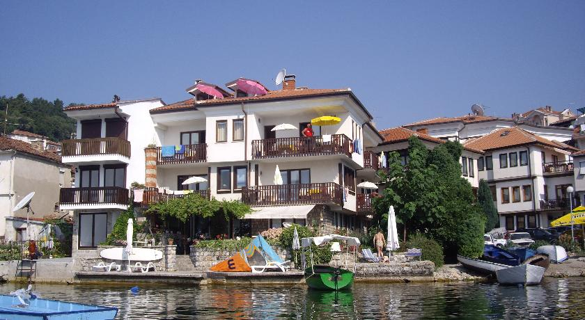 online rezervacije House Lucija